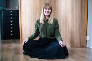 Meditation teacher London