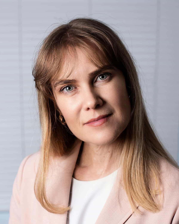 Canary Wharf psychologist